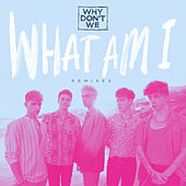 What Am I (Remixes) van Why Don't We