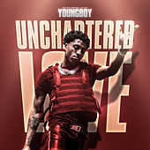 Unchartered Love di YoungBoy Never Broke Again