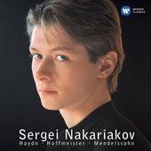 Haydn, Hoffmeister & Mendelssohn: Concertos for Trumpet by Sergei Nakariakov