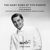 The Many Sides of Tito Puente by Tito Puente