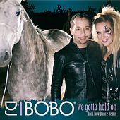 We Gotta Hold On von DJ Bobo