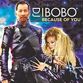 Because of You von DJ Bobo