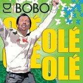 Olé Olé de DJ Bobo