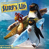 Surf's up (Original Motion Picture Score) de Mychael Danna