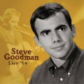 Live '69 (Live) de Steve Goodman