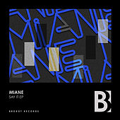 Say It EP by Miane