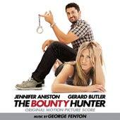 The Bounty Hunter (Original Motion Picture Score) de George Fenton
