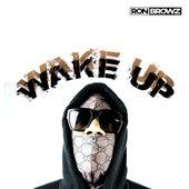Wake Up de Ron Browz