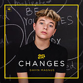 Changes by Jam Jr.