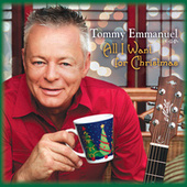 All I Want for Christmas von Tommy Emmanuel