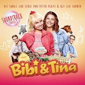 Soundtrack zur Serie (Staffel 1) [feat. Peter Plate, Ulf Leo Sommer] von Bibi & Tina