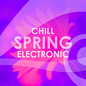 Chill Spring Electronic de Various Artists