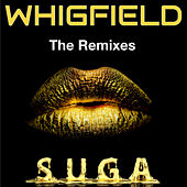 Suga - The Remixes von Whigfield
