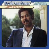 Everything to Me (Expanded Version) de Boris Gardiner