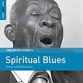 Rough Guide to Spiritual Blues by Various Artists
