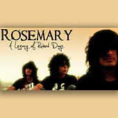 A Legacy of Ruined Days de Rosemary