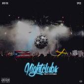 Nightclubs (feat. Spice) by UFO Fev
