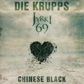 Chinese Black von Die Krupps