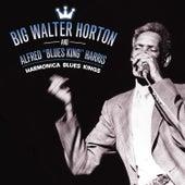 Harmonica Blues Kings by Big Walter