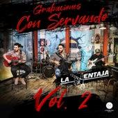 Grabaciones Con Servando, Vol. 2 by La Ventaja