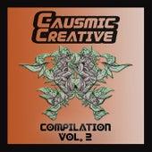 Causmic Creative Compilation 2 de Various Artists