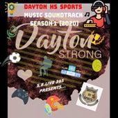 Dayton HS Sports Music Soundtrack: Season 1 von Various Artists