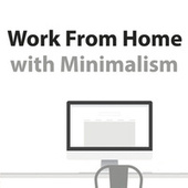 Work From Home With Minimalism de Philip Glass