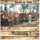 Viola de Ouro - Segunda Racha de Viola, Vol. 1 von Various Artists