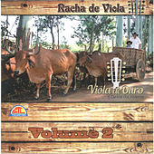 Viola de Ouro - Segunda Racha de Viola, Vol. 2 de Various Artists