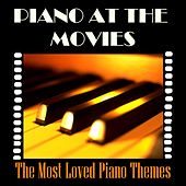 Piano At The Movies von Various Artists