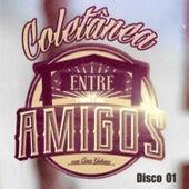 Coletânea Entre Amigos Com César Galones de Various Artists
