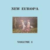 New Europa: European Jazz & Funk 1969-1977 Vol. 1 von Various Artists