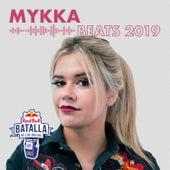 MYKKA Beats 2019 von Red Bull Batalla de los Gallos