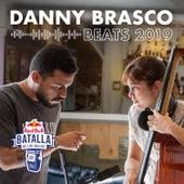 Danny Brasco Beats 2019 von Red Bull Batalla de los Gallos
