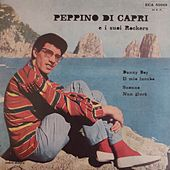 Danny boy / Il Mio Incubo by Peppino Di Capri