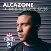 AlcaZone Beats 2019 von Red Bull Batalla de los Gallos