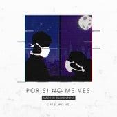 Por si no me ves by Cris Moné
