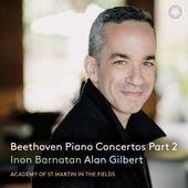 Beethoven: Piano Concertos, Vol. 2 de Inon Barnatan