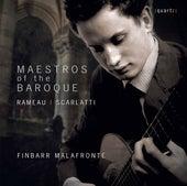 Maestros of the Baroque de Finbarr Malafronte