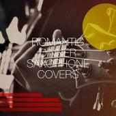 Romantic Dinner Saxophone Covers by Minimal Lounge, Musica Instrumental Para Relajar tus Sentidos, Saxophone Allstars