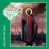 God Save the Tsar de Various Artists