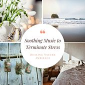 Soothing Music to Terminate Stress: Healing Nature Ambience Music for a Stress Free Day de Various Artists