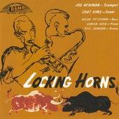 Locking Horns by Joe Newman