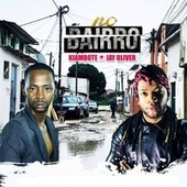 No Bairro by Kiambote