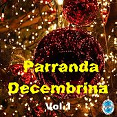 Parranda Decembrina, Vol. 1 de German Garcia