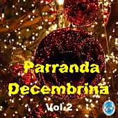 Parranda Decembrina, Vol. 2 de German Garcia