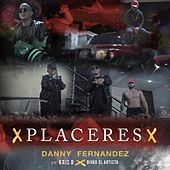 Placeres by Danny Fernández