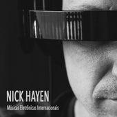 Músicas Eletrônicas Internacionais von Nick Hayen