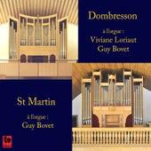 Bach, Scarlatti, Morandi: Organ Works de Guy Bovet