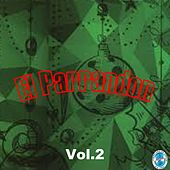 El Parrandon, Vol. 2 de German Garcia